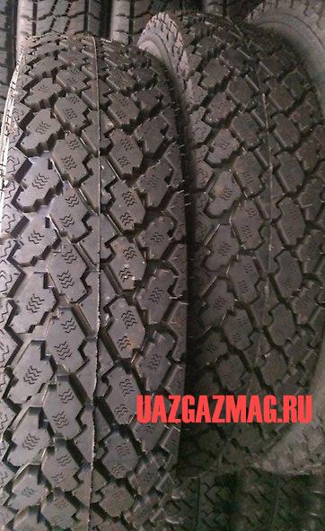 Шины МЕДВЕДЬ (Я-462 Medved) 175R16C Forward Professional 462