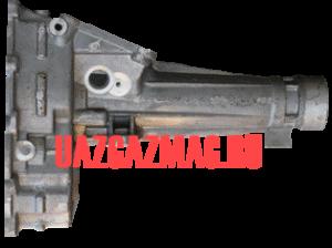 Хвостовик удлинитель КПП Газель 3302