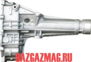 Хвостовик КПП Газель 3302