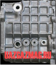 Картер сцепления КПП Газель 3302 АК 3302-1701014