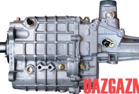 КПП ГАЗ 3302 Газель Бизнес Next