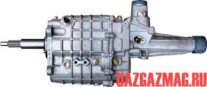 Коробка передач Газель Газ 3302 Бизнес, двигатель УМЗ 4216