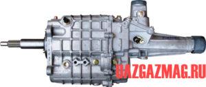 КПП Газ 3302 для двигатель ЗМЗ-406-405