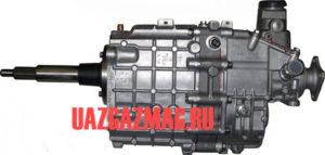 КПП Газель NEXT a21r22 нового обр. усиленная для двигатель Cummins ISF 2.8, a21r22