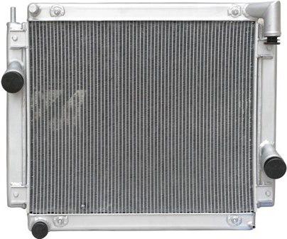 Радиатор Cummins isf 2.8