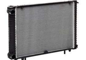 Радиатор 3302 2217 Газель Бизнес 330242-1301010 112.1301010