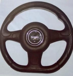 уаз рулевое колесо тюнинг