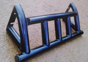 уаз защита рулевых тяг