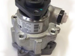 Насос ГУР Газель Next Cummins