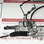 Рейка рулевая Газель Next в сборе А21R23-3400014