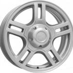 Литой диск УАЗ R16