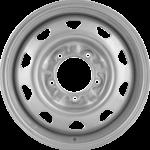 Колесный стальной диск УАЗ R16