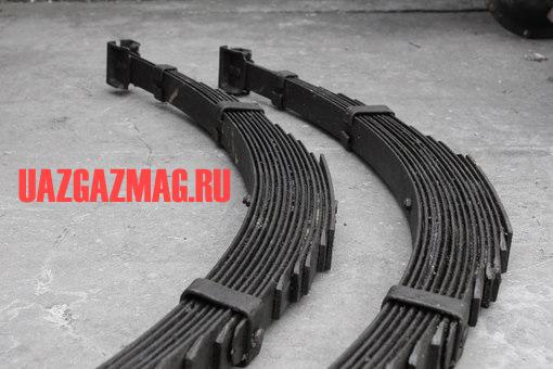 Рессора УАЗ 452