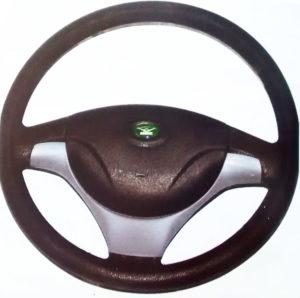 УАЗ тюнинг руль
