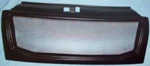 уаз решетка радиатора тюнинг