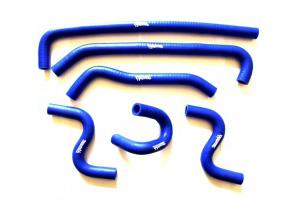 Патрубки печки Газель Некст комплект Cummins 3302-8120044 8120042