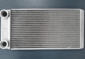 Радиатор печки Газель Некст А21R23.8101060