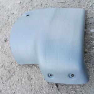 Боковина заднего бампера 2705 Некст комплект левая правая