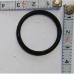 Кольцо прокладка корпуса термостата ISF 2.8 патрубка 5265277