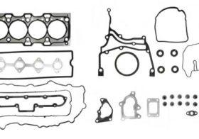 Прокладки двигателя Cummins ISF 2.8 полный комплект