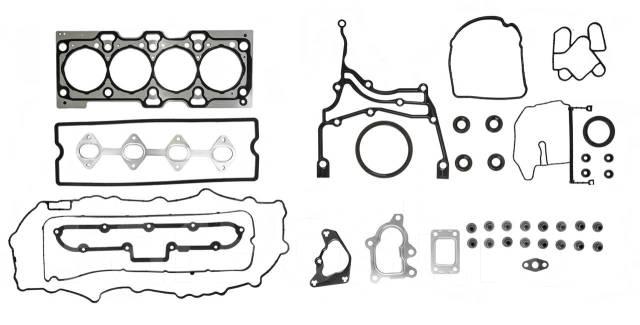 Прокладки двигателя Cummins ISF2.8 полный комплект