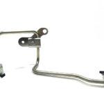 469-1203010-10 Труба приемная УАЗ 469