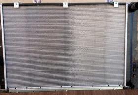 A21R23-1301010-20 Радиатор охлаждения a274 Evotech Некст