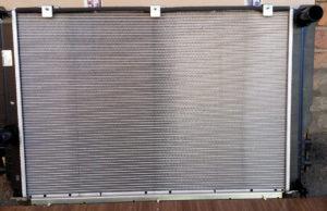 A21R23-1301010-20 Радиатор Эвотек Газель Некст
