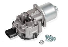 A21R23.5205100 Мотор стеклоочистителя ГАЗ Некст