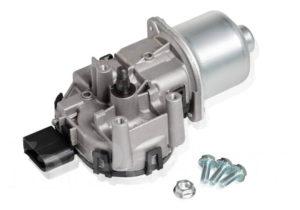 A21R23.5205100 Мотор стеклоочистителя Некст