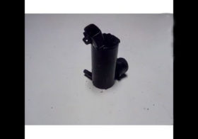 5208010 Моторчик омывателя Газель НЕКСТ лобового стекла
