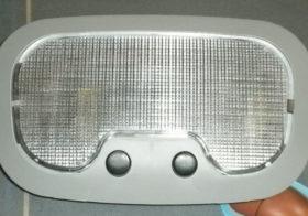 А21R23-3714010-01 Плафон освещения кабины Газель Next