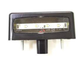 A21R23-3717010 Освещение номера Газель Некст 3302 светодиодное