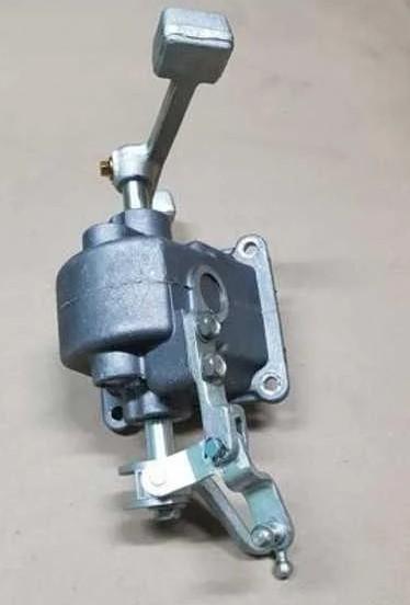 А31R32-1702208 Крышка КПП Некст верхняя нового образца