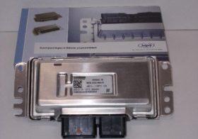 Блок управления а274 Evotech двигателем 9815.3763004-01