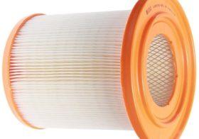 Фильтр воздушный Evotech 1109013